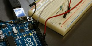 Arduino Board Electronics Projects