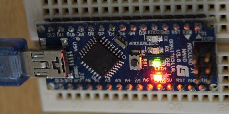 Arduino Nano Board