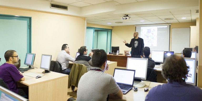 Computer Science Teacher Training