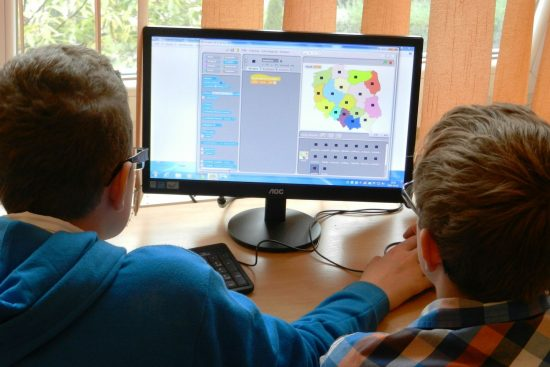 Computing Education in UK Schools Royal Society Report