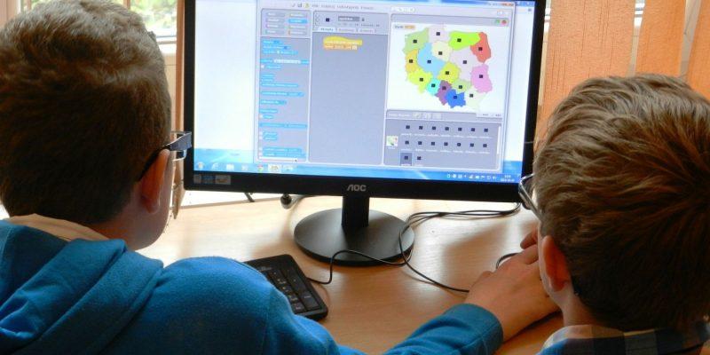 Computing Education in Schools