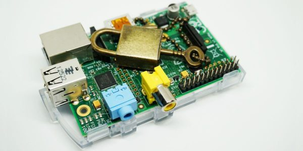 Connect to a Raspberry Pi Securely Using SSH