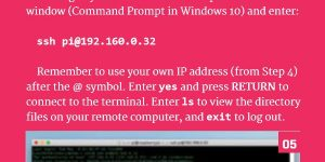 Connect to Your Raspberry Pi With SSH From Linux, macOS, or Windows 10