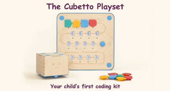 Cubetto in the Primary School Coding Curriculum