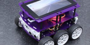 DiddyBorg V2 Robot Kit