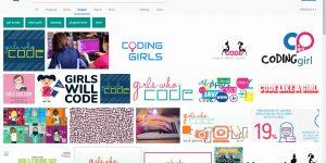 Google Coding for Girls