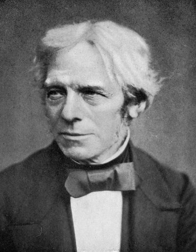 Michael Faraday Fellow of the Royal Society