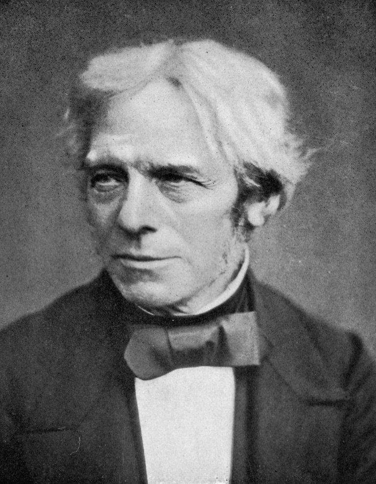 Michael Faraday Fellow of the Royal Society