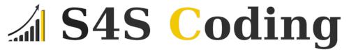 S4S Coding Logo