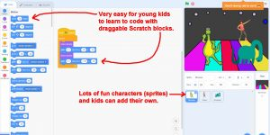 Scratch 3 Preview